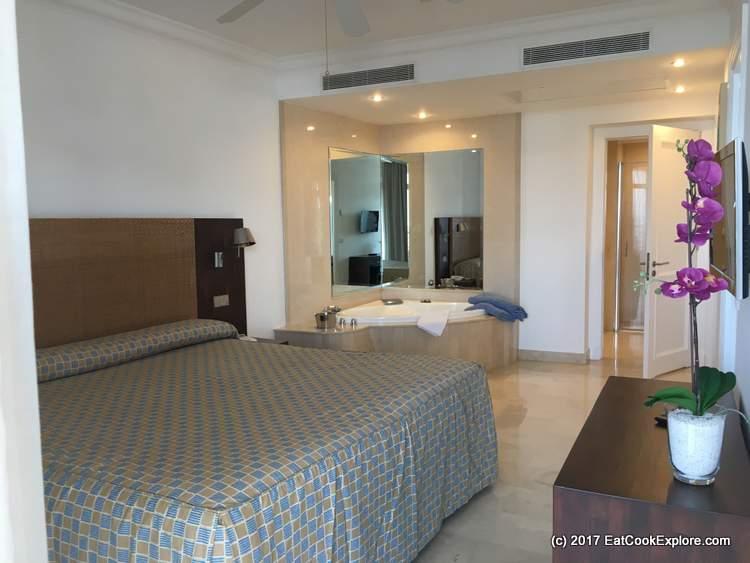 Gran Anfi Apartments Inside View