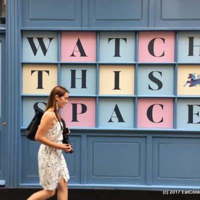 Photowalk around Covent Garden and 7 Dials with Maplin