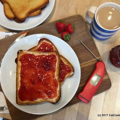How to Make Jam at Home Perfectly