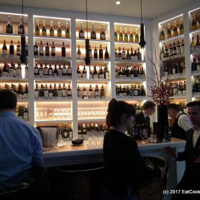 M Wine Bar – Aspirational and Affordable