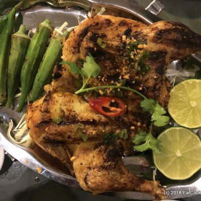 Tastes from the Mekong Delta at Mrs Le's Bahn Mi and Grill