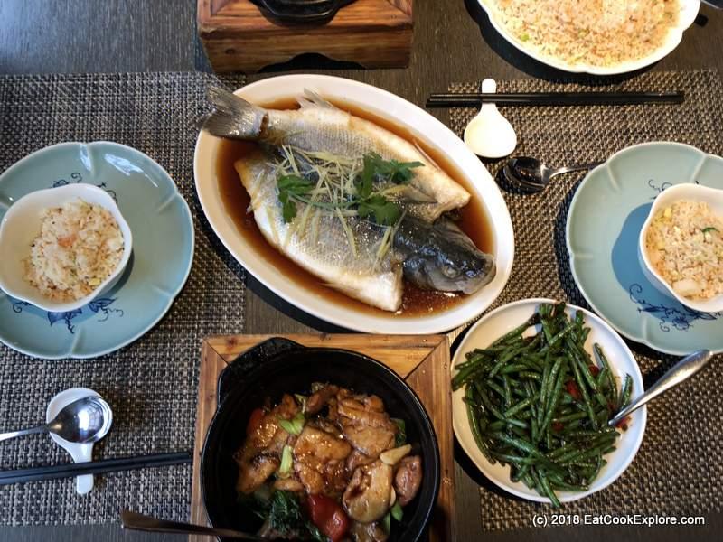 shikumenealing fine dining chinese