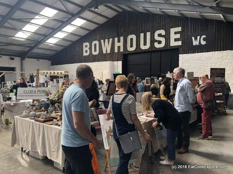 Bowhouse Market St Monans