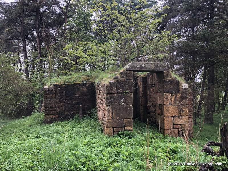 Old Ice house Elie Estata Elie Fife