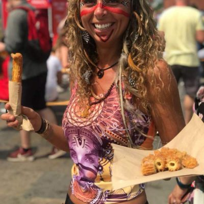 Salsa, laughs and great Latin American food at Comida Fest