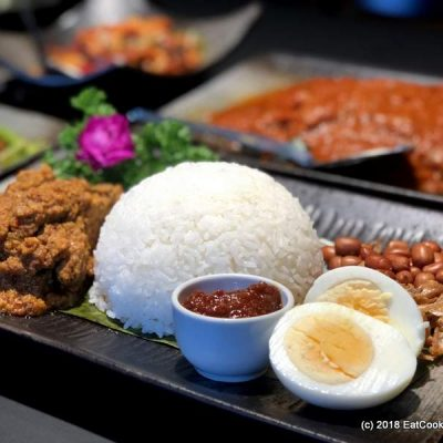 Zheng Chelsea An Authentic Malaysian Restaurant