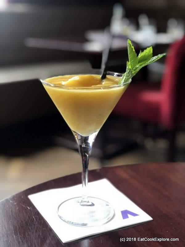 Amba Hotel Charing Cross Cocktails