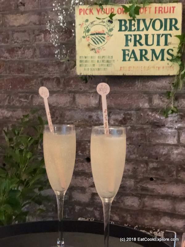Belvoir Fruity Cocktails
