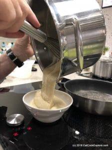 Visit Zurich Cheese Fondue
