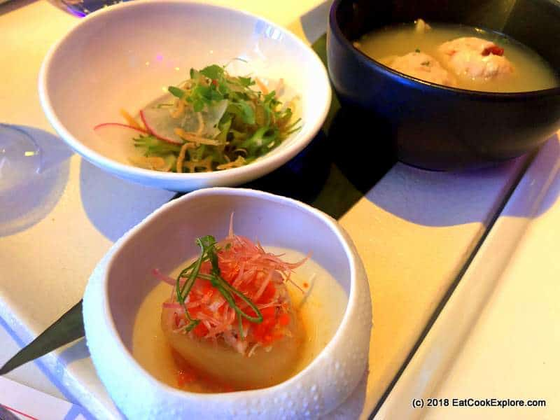 Candlenut Tok Panjang Peranakan feast