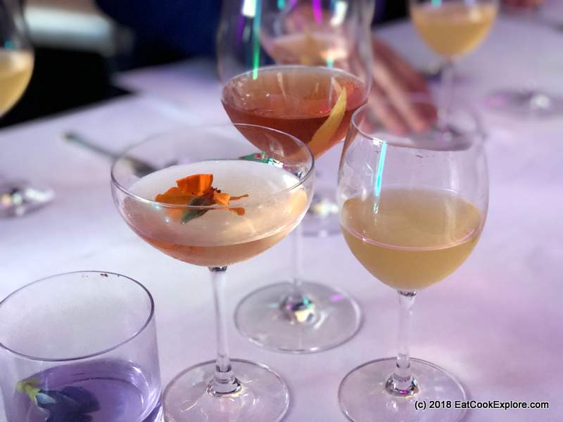 The World's 50 Best Cocktails