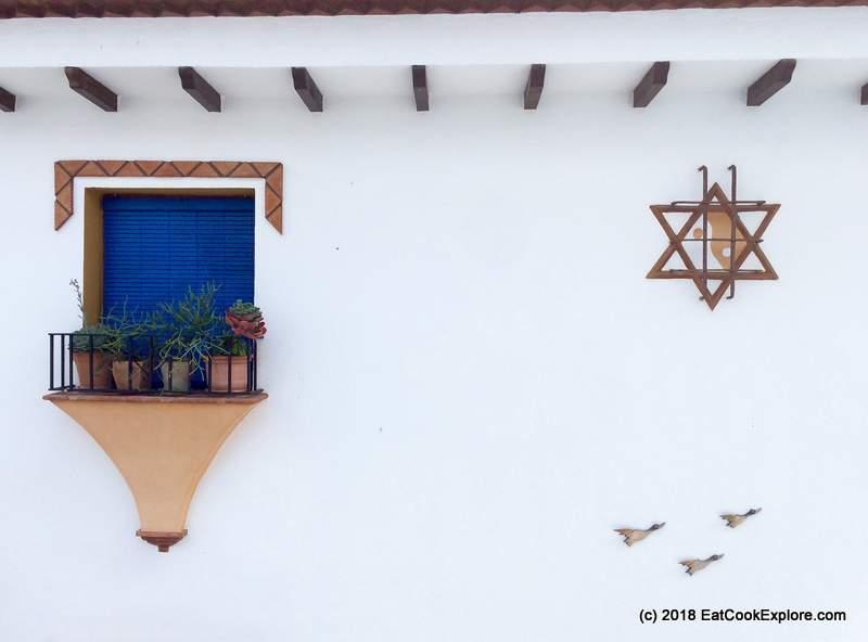 Benailari White village Costa Del Sol