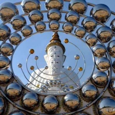 Sunday Photo: Wat Prathat Phasornkaew Khao Kho Phetchabun Thailand