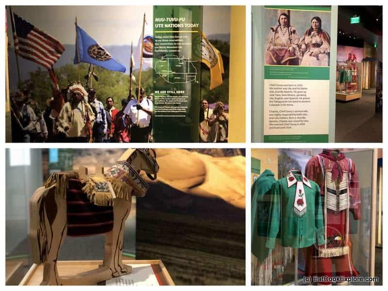 History Colorado Denver