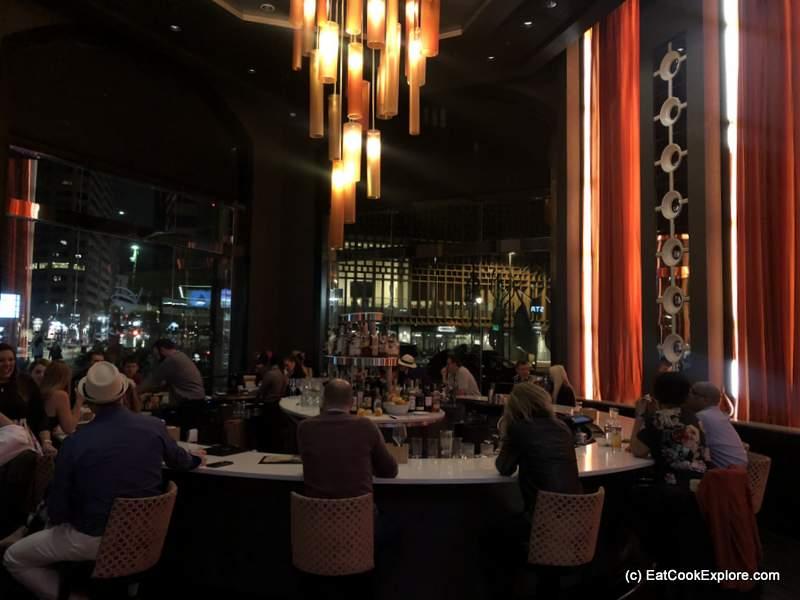 16Mix bar at Sheraton Denver