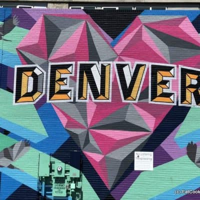 How to spend 48 Hours in Denver The Mile High City – A Guide to Food, Art and Culture