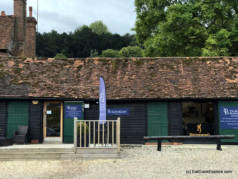 Royal Berkshire Shooting School