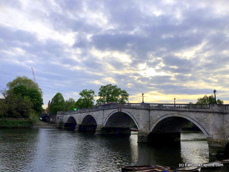 Places to stay in Richmond