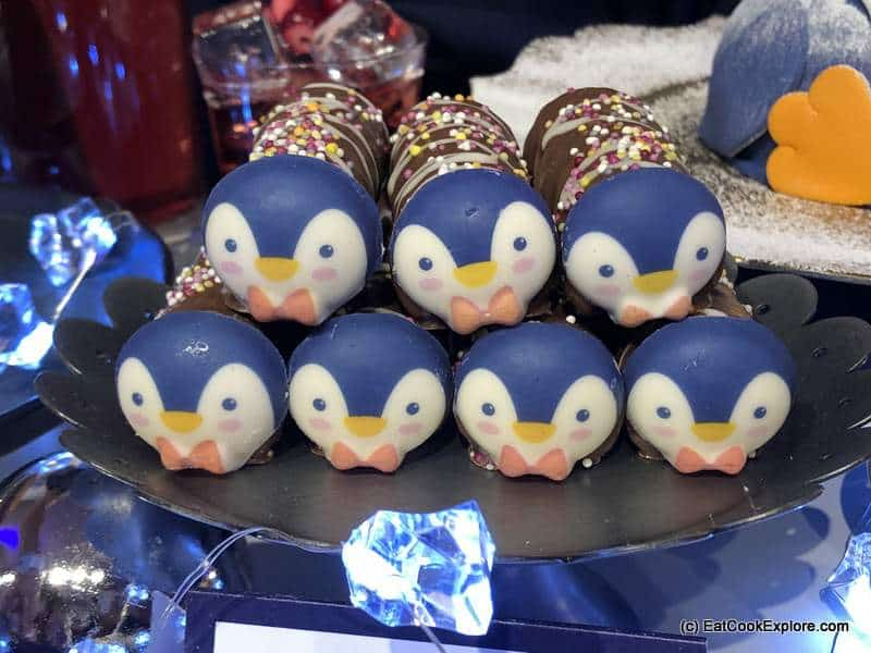 Asda Penguins