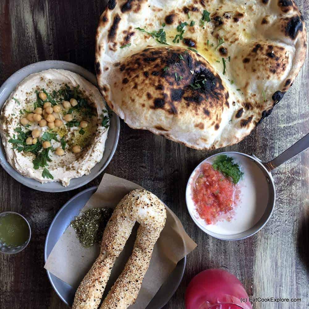Melabes Israelie Food Kensington