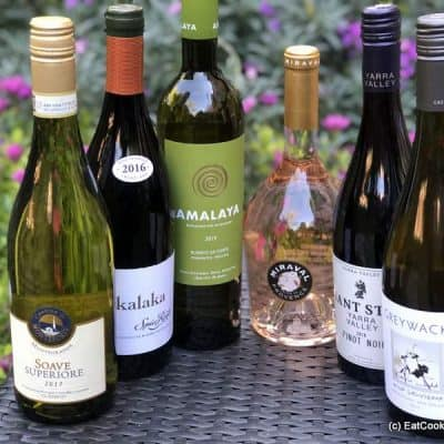 Winetrust Online Wine Tasting