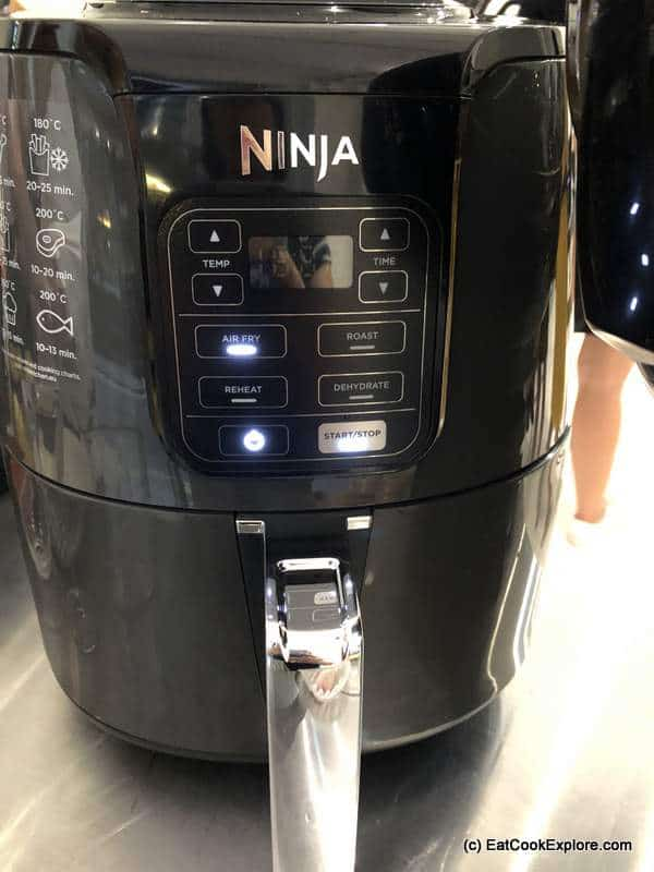 Ninja Foodi 7-in-1 Multi-Cooker