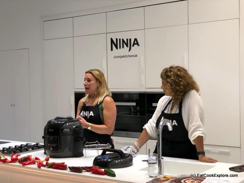 Ninja Foodi Masterclass