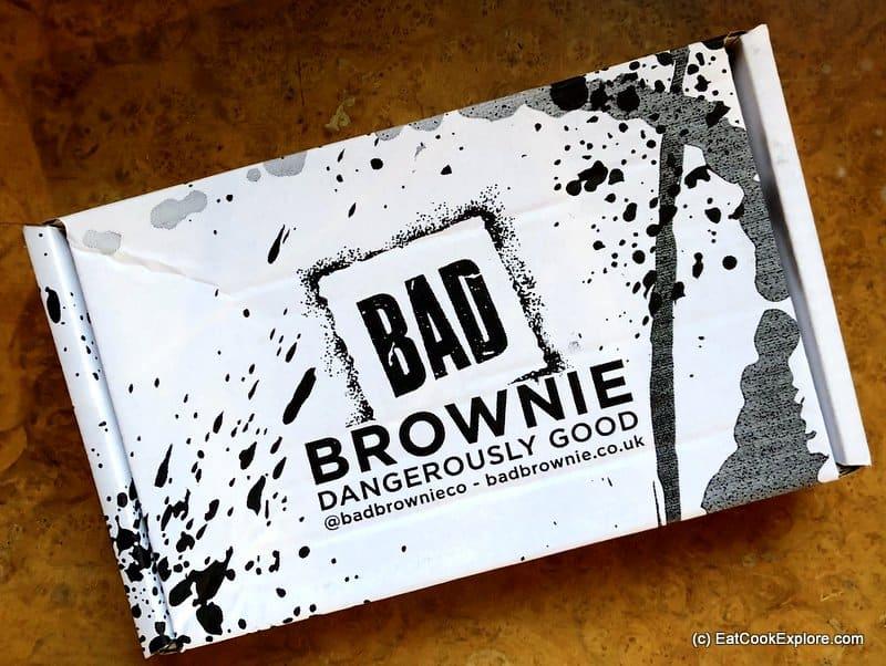 Bad Brownie review