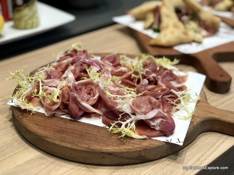 True Italian Taste Pdo Products